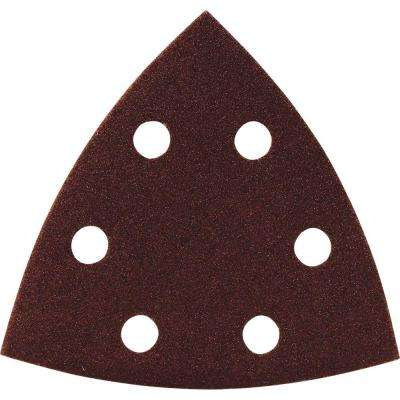 180-Grit Sandpaper (10-Pack)