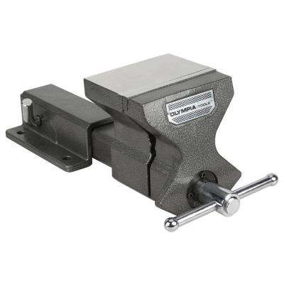 6 in. Hitch Vise