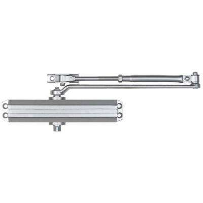 Heavy-Duty Aluminum Commercial Door Closer