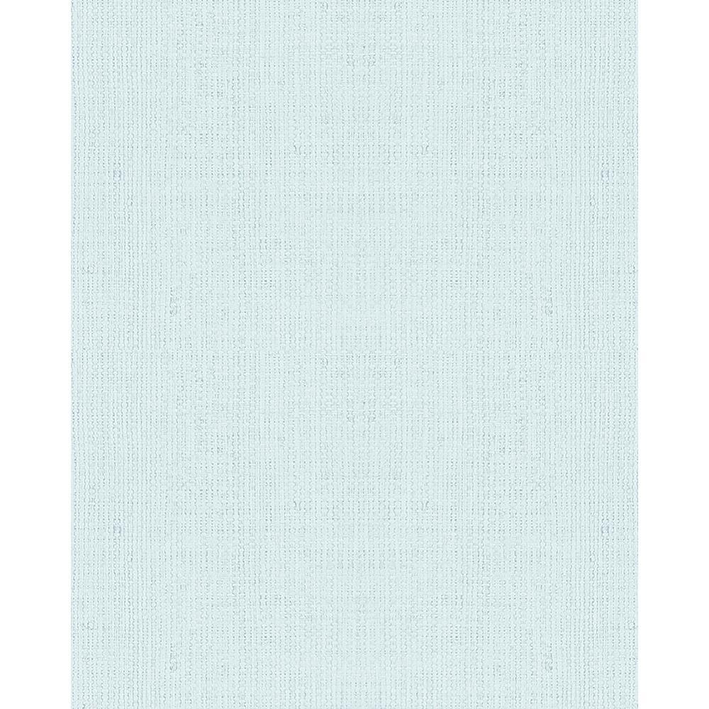 8 in. x 10 in. Vanora Blue Linen Wallpaper Sample