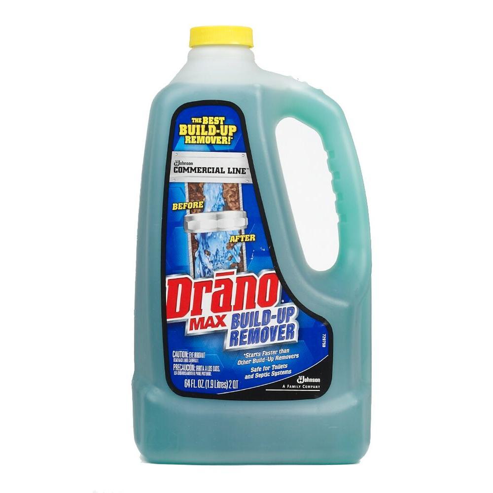 Drano - Drain Openers - Plumbing - The Home Depot