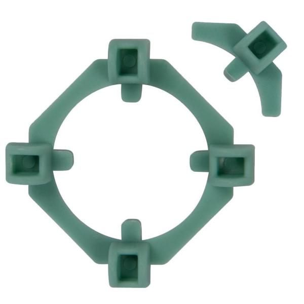 1/8 in. and 1/4 in. Clearview 2-in-1 Tile Spacers (100 pack)