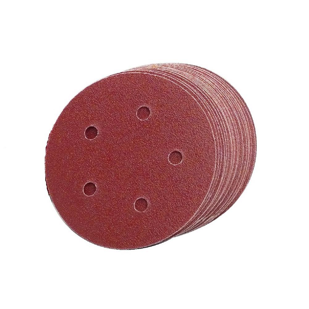 Sungold Abrasives 038209 800 Grit Sanding Belt Premium Industrial Aluminum Oxide Cloth Backed Film 10 Belts 1 x 30