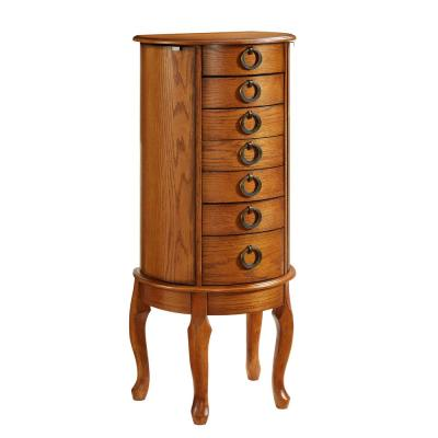Gunther Jewelry Armoire