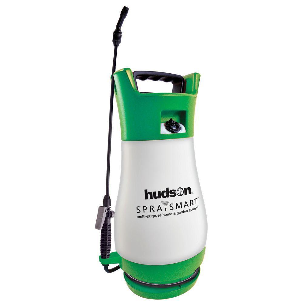 Hudson Valley Lighting 1 Gal. Spray Smart Multi-Purpose S...