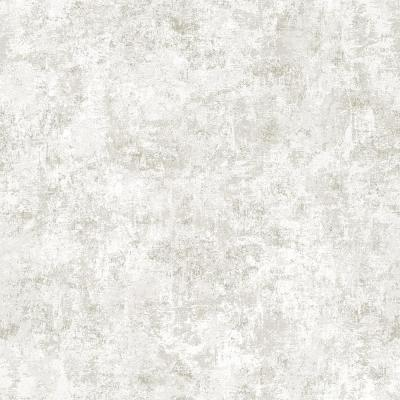 Distressed Gold Leaf Pearl Peel and Stick Wallpaper 56 sq. ft.