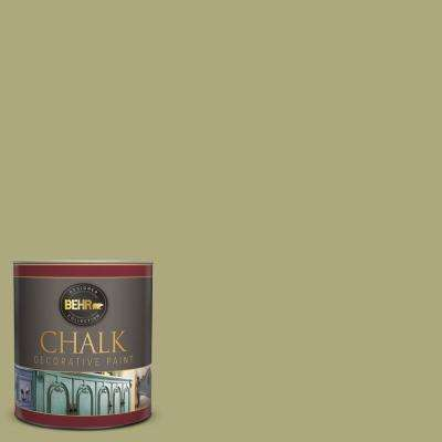 1-qt. #BCP17 Picking Apples Interior Chalk Finish Paint