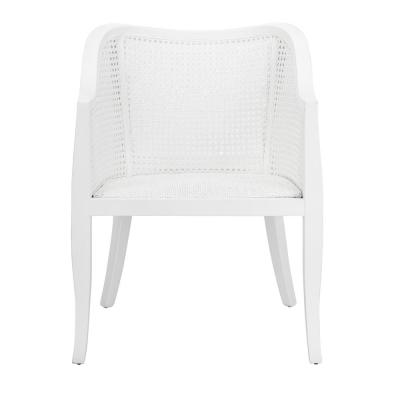 Maika White Elm Dining Chair