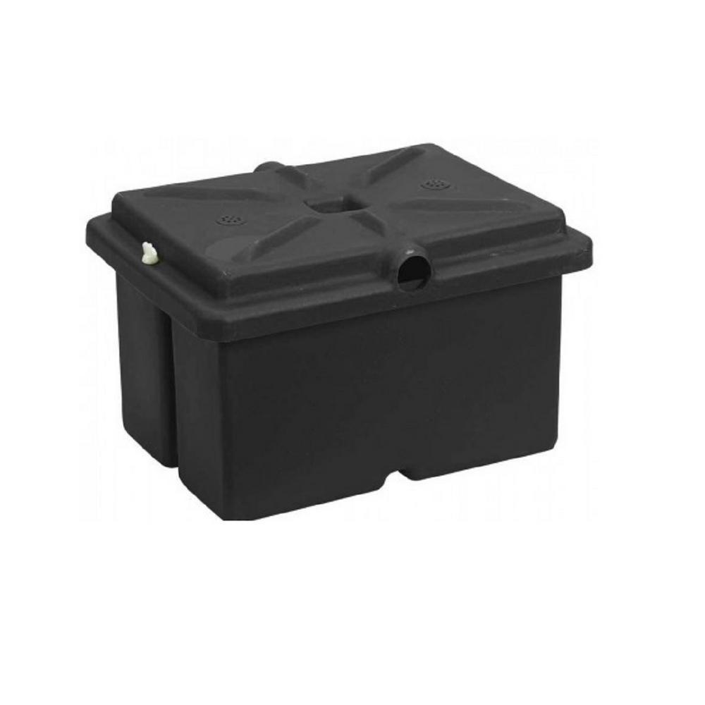 2STD Low Battery Box