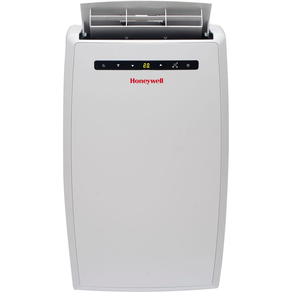 honeywell 10,000 btu portable air conditioner with dehumidifier