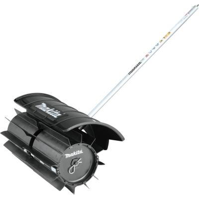 Paddle Sweep Attachment for Couple Shaft