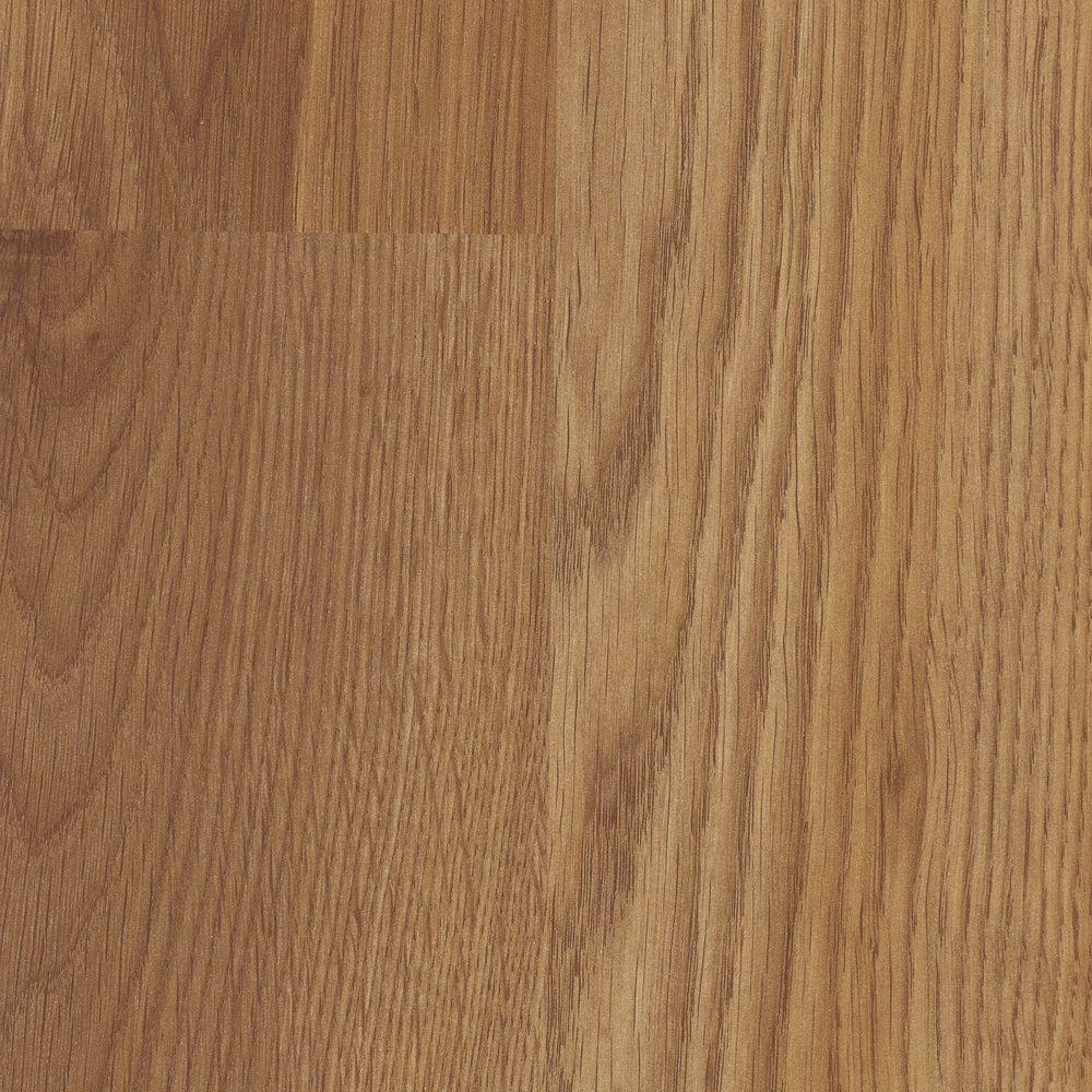 Trafficmaster Berland Oak 8 Mm Thick X 7 19 32 In Wide 54