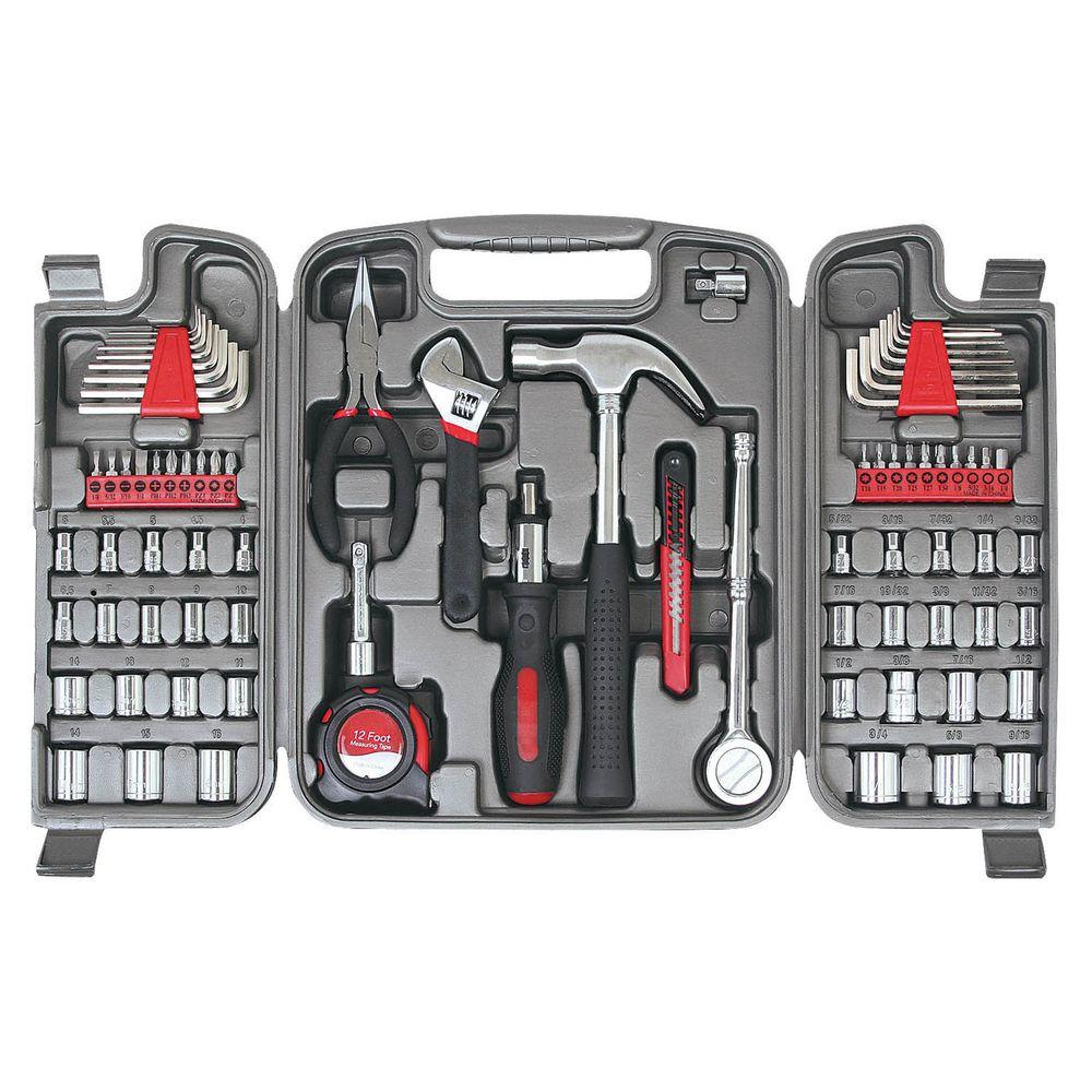 Apollo Multi-Purpose Tool Kit (79-Piece)