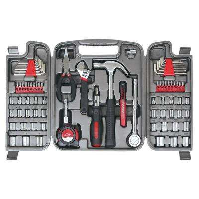 Multi-Purpose Tool Kit (79-Piece)