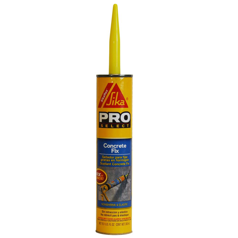 Sikaflex 10.1 fl. oz. Concrete Fix Sealant