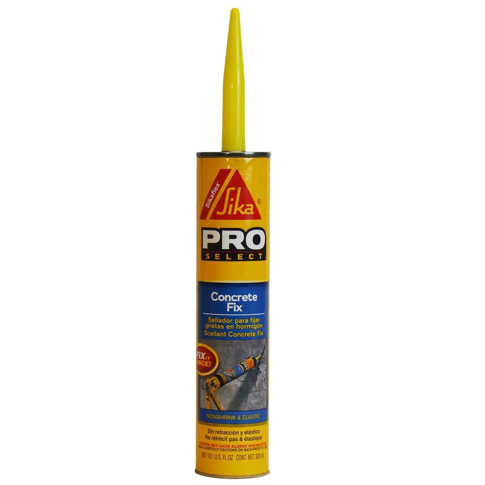 Sikaflex 10 1 Fl Oz Concrete Fix Sealant 187783 The