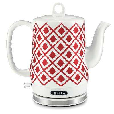 IKAT 5-Cup Electric Kettle