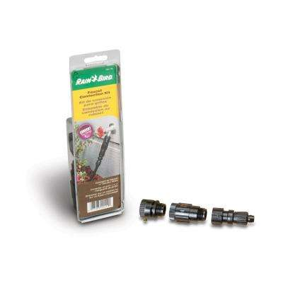 Faucet Connection Kit