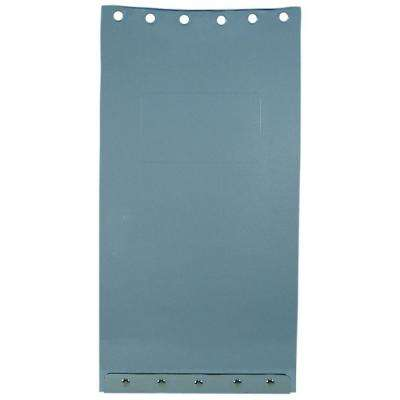 15 in. x 23.5 in. Super Large Replacement Flap For Ruff Weather-Single Flap