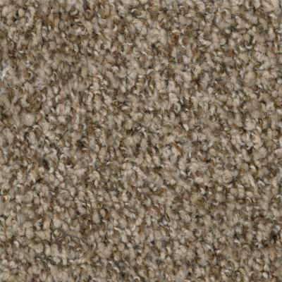 Hartsfield - Color Skypoint Texture 12 ft. Carpet (1080 sq. ft./Roll)