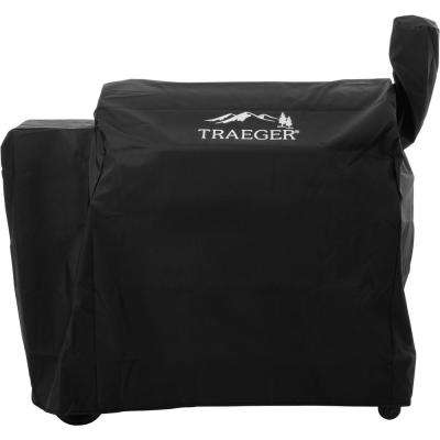 34 Series Full-Length Grill Cover