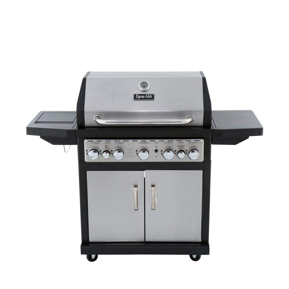 rotisserie grills outdoor cooking the home depot