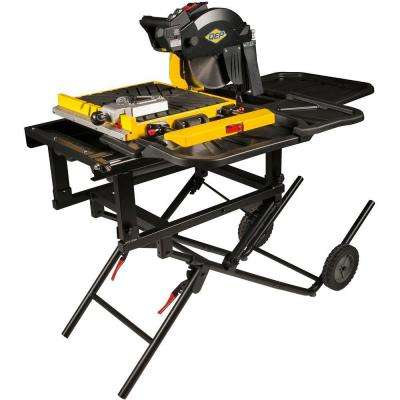 900XT 2.25 HP 10 in. Professional Tile Saw