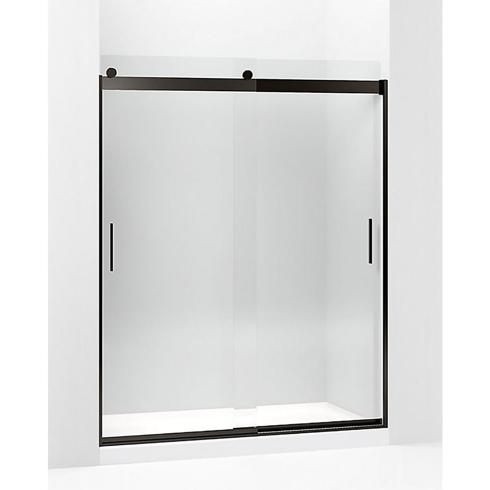 KOHLER Shower Doors Showers The Home Depot