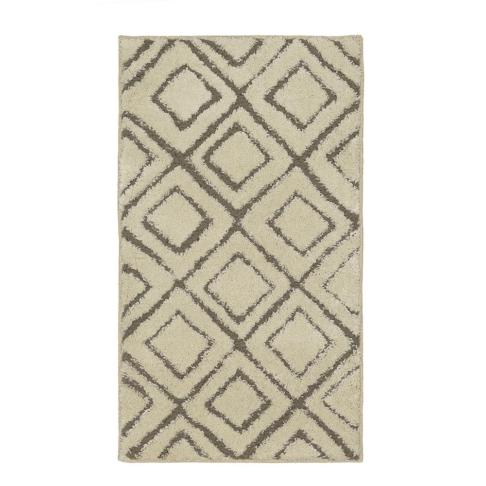 This Review Is From Squares Cream 2 Ft X 4 Area Rug