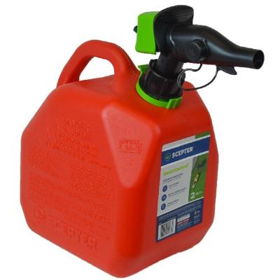 2 Gal. Smart Control Gas Can