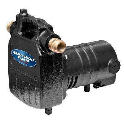 1/2 HP Non-Submersible Transfer Pump