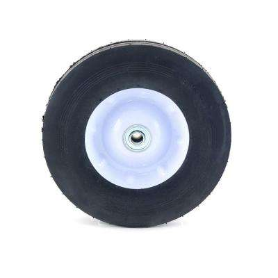 10 in. x 2-3/4 in. Replacement Wheel for Hand Trucks