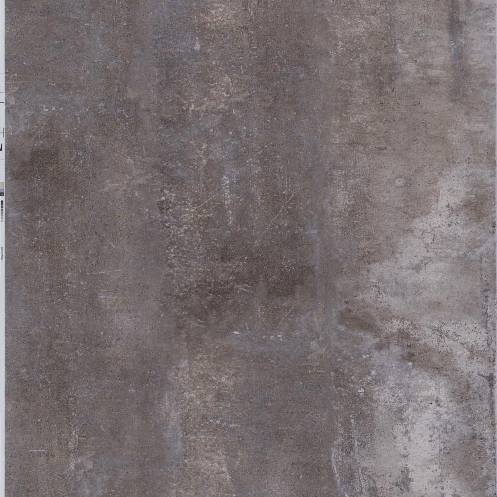 Take home sample industrial stone peel and stick vinyl tile 5 in x 7 in