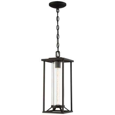 Decorative Black No Bulbs Included Outdoor Hanging Lights