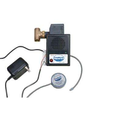 Floodmaster Water Heater Leak Detection System