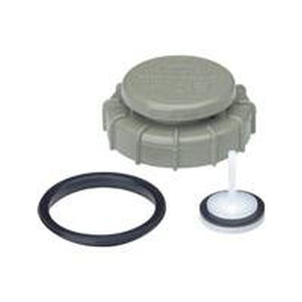 3/4 in. Shield Cap Kit