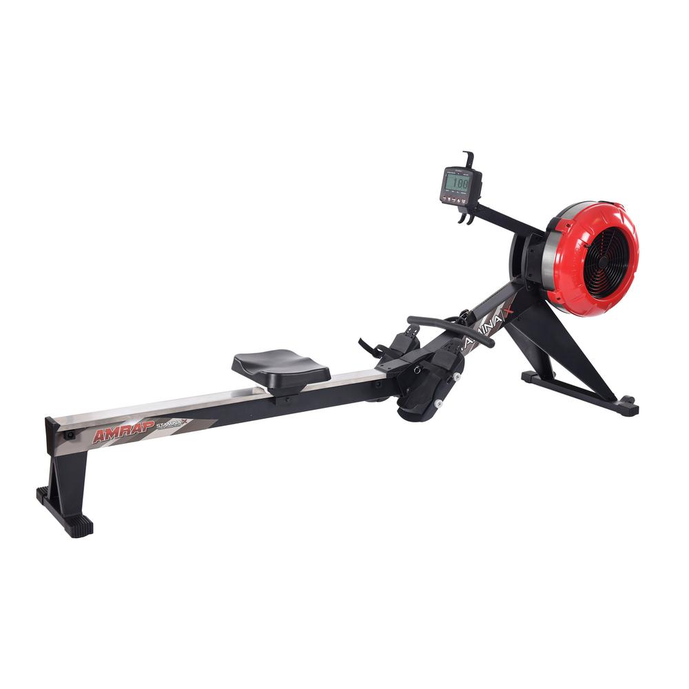 AMRAP Rowing Machine