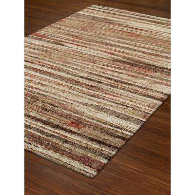 RICHMOND 2 CANYON 4 FT. 11 IN. X 7 FT.  AREA RUG