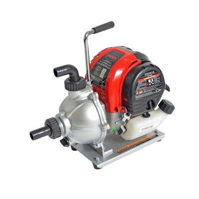 SDP01 1 in. Gas Powered Dewatering Pump