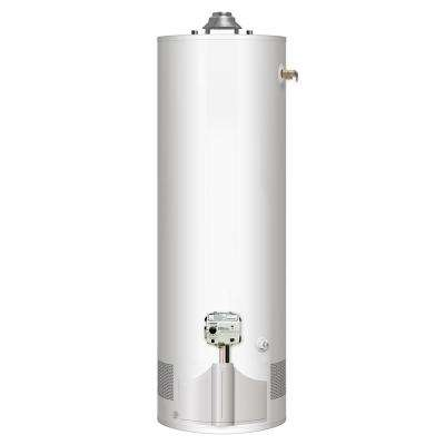 40 Gal. Tall 3 Year 38,000 BTU Ultra Low NOx (ULN) Natural Gas Tank Water Heater