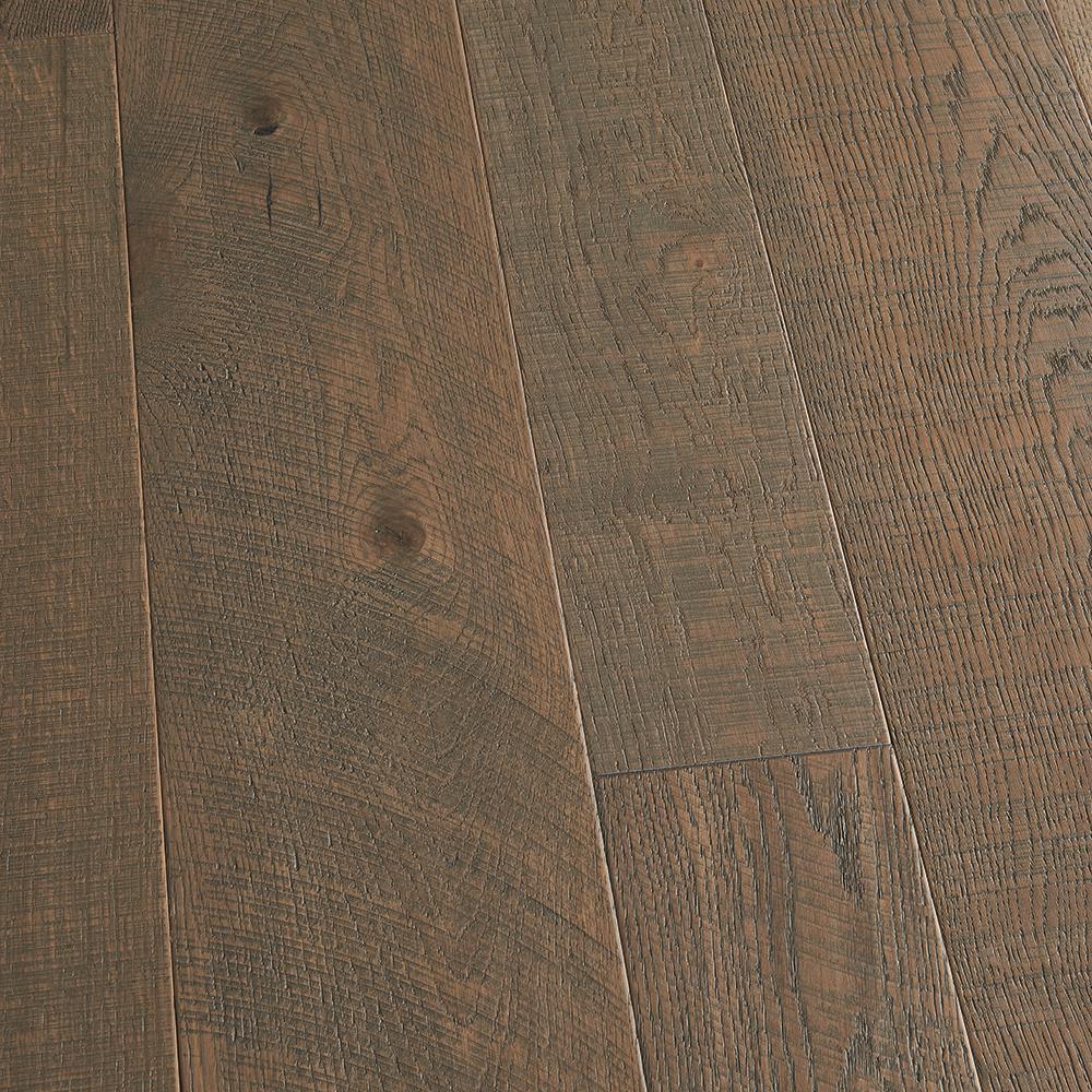 Malibu Wide Plank Take Home Sample French Oak Palisades