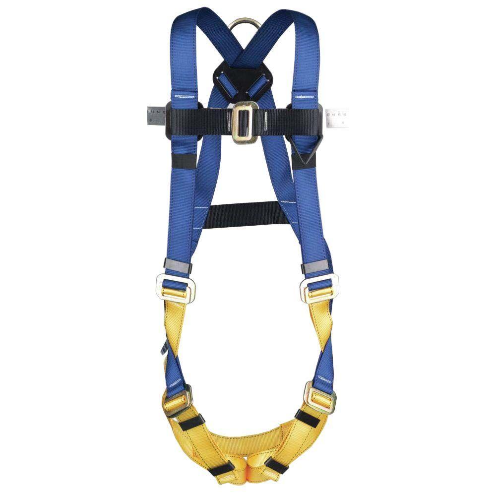Werner Upgear Basewear Standard 1 D Ring Universal
