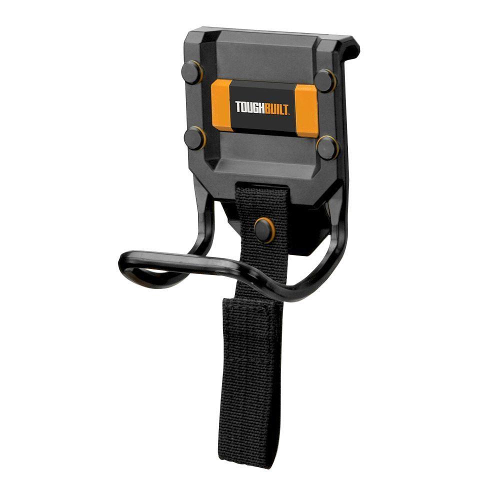 1-Pocket Modular Black Hammer Loop Holster