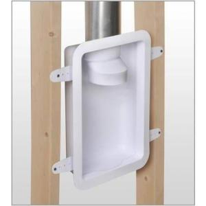 Dundas Jafine ProFlex Indoor Dryer Vent Kit-TDIDVKZW - The Home Depot