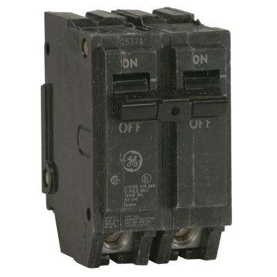 70 Amp 2 in. Double-Pole Circuit Breaker