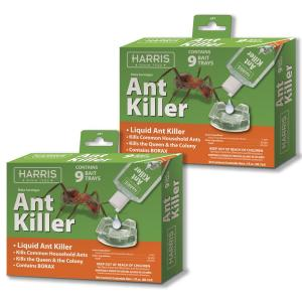 3 oz. Bait Liquid Ant Killer (18- Pack)