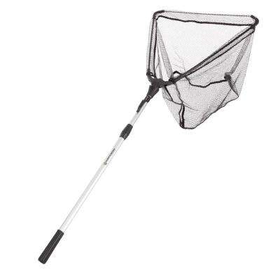 63 in. Fishing Net with Telescoping Handle