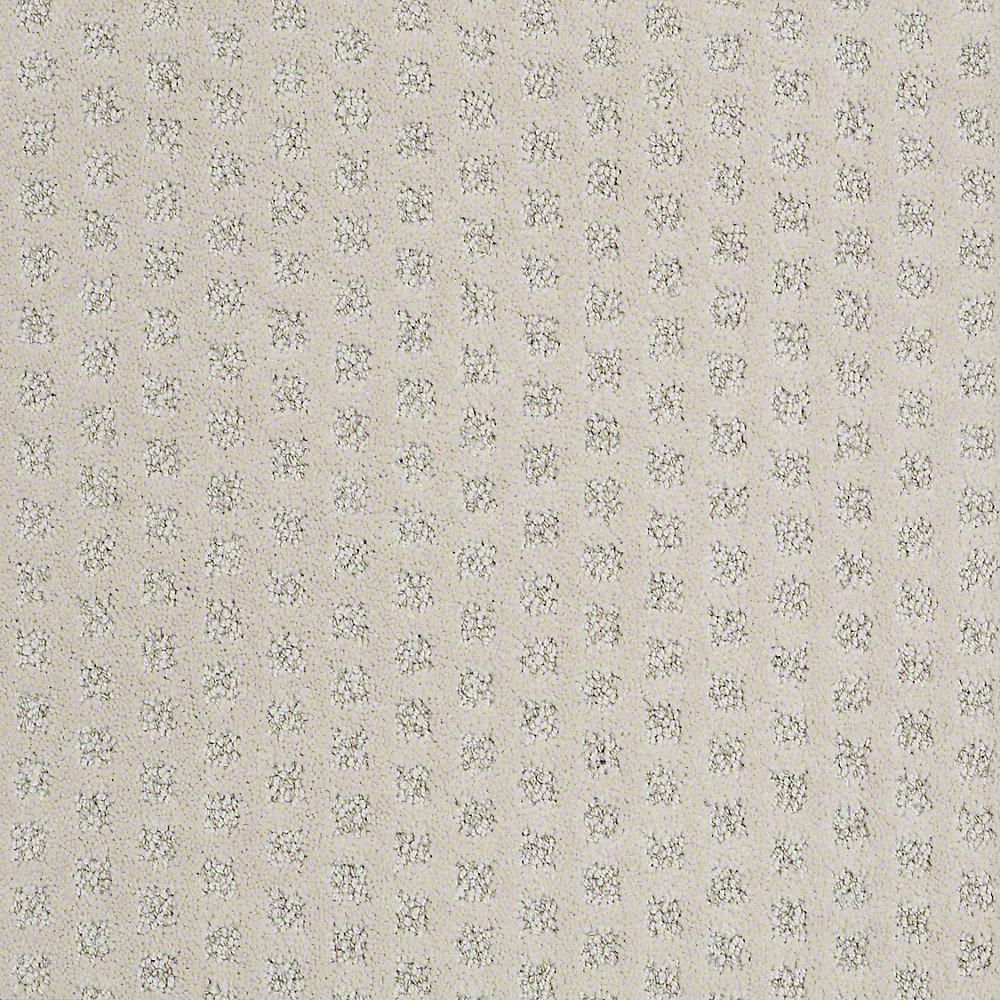Lifeproof Crown Color Glacier Pattern 12 Ft Carpet