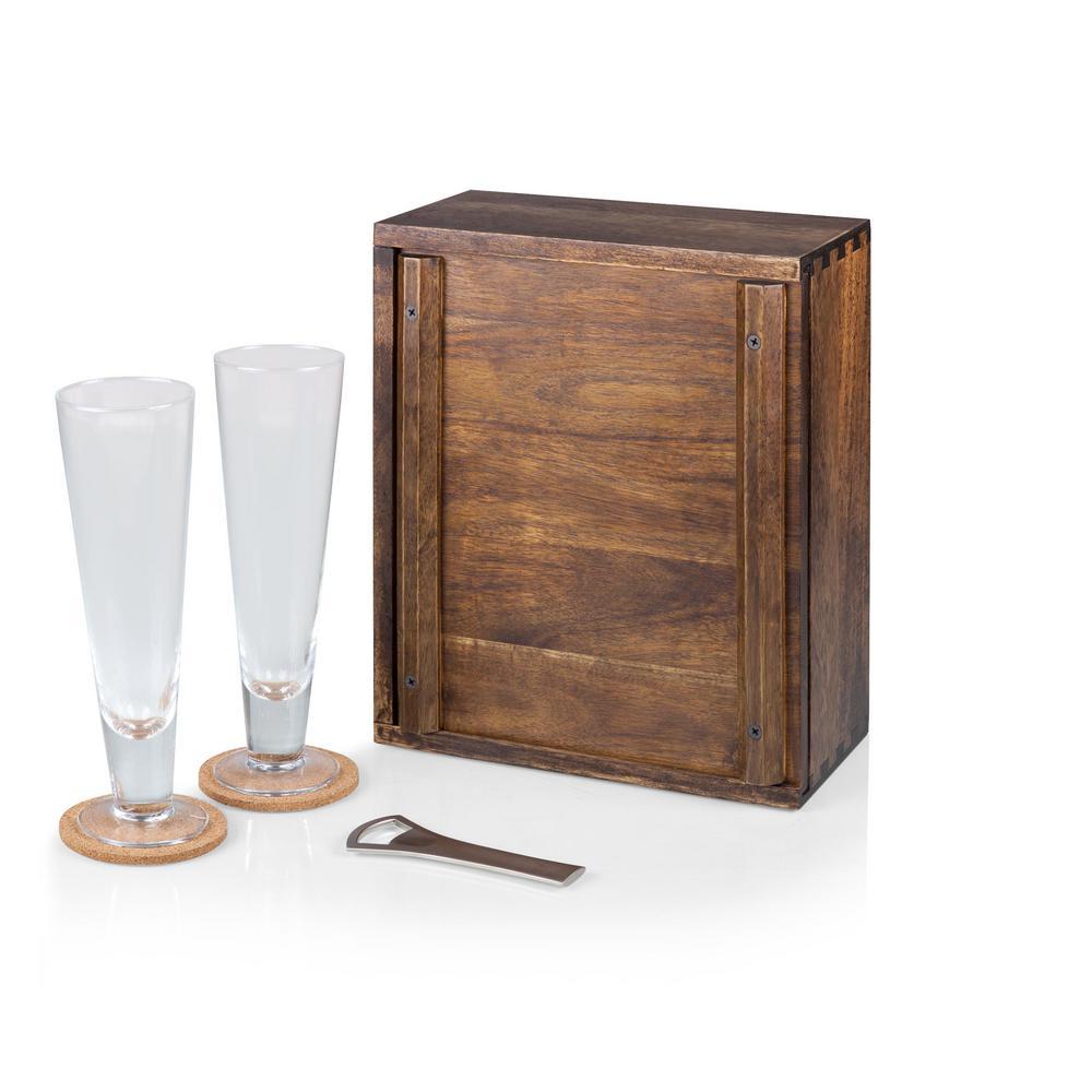 Legacy Pilsner Beer Gift Set 602-06-512-000-0
