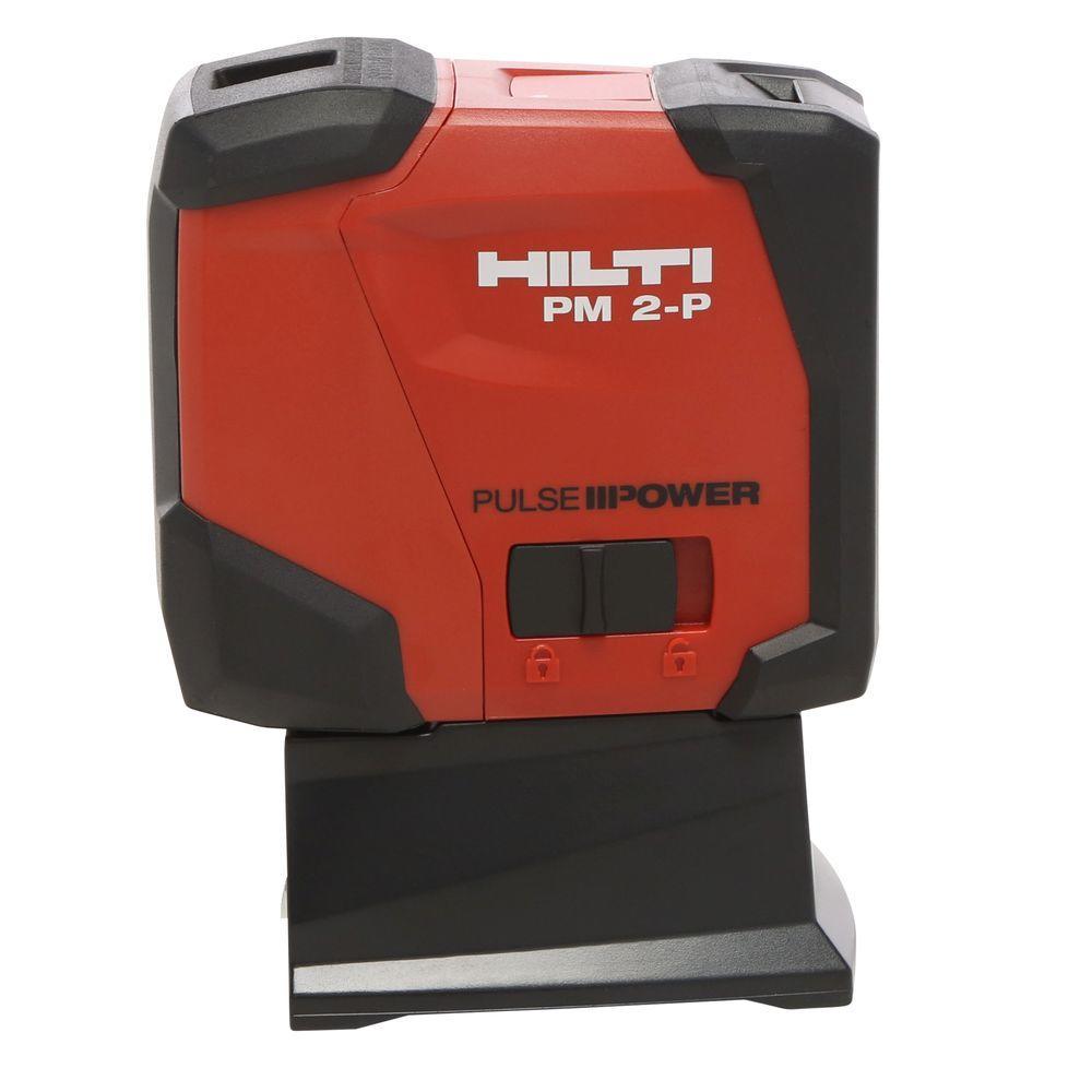 Hilti PM 2-P Plumb Laser by Hilti